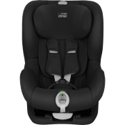 Столче за кола (9-18 кг) Britax Romer KING II LS Black Series Cosmos Black