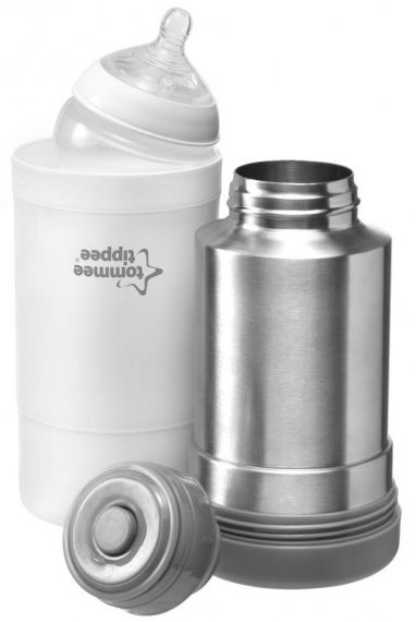 TOMMEE TIPPEE Термос 2в1 Closer To Nature