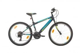 Bikesport  - Велосипед VIKY 24'' Момиче KIDS HARDTAIL Steel