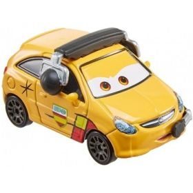 Disney Cars - Nigel Gearsley