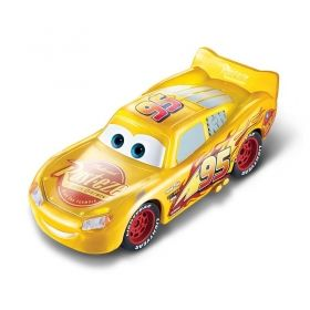 Cars Колите - Colour Cahngers Lightning Mcqueen