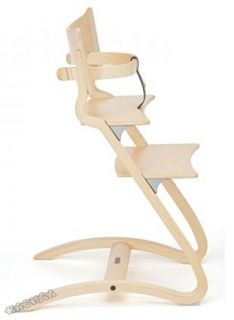 Leander - Детски стол за хранене High Chair Natural